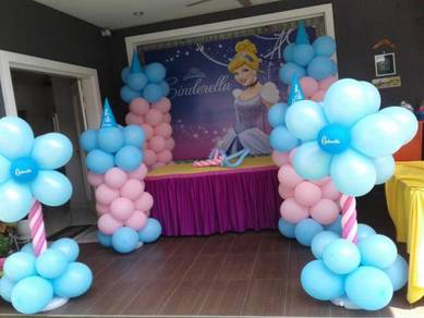 Belon Birthday Set Sofea