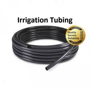 Water Irrigation Hose Pipe Tube Garden Tubing