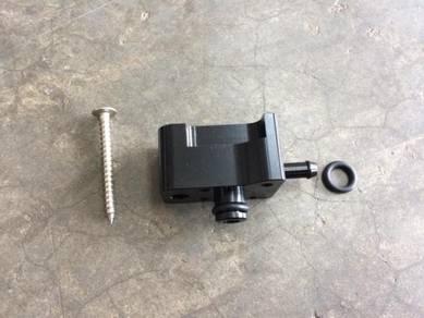 Turbo Boost Tap ADAPTOR FOR VW GOLF MK7 GTI 2.0