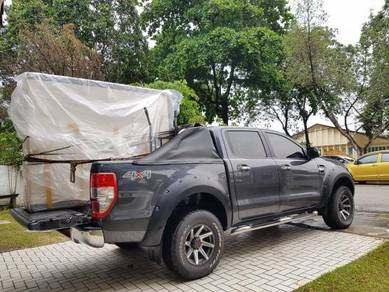 Pro 4x4 Movers, Transporter and Logistic