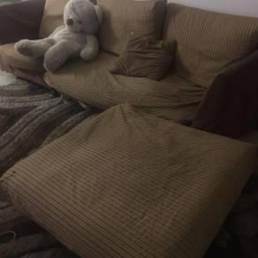 Mardown sale-3 Seater sofa for sale
