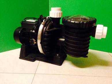 Tsunami 2.0HP (1.5kW) Swimming Pool Water Pump