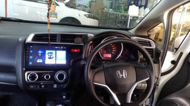 HONDA JAZZ 2014-2020 Android mirror link player