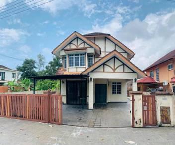 [[BUNGALOW CHEAP]] 2 Storey Terrace House, Desa 2, Country Homes