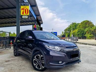 Used Honda HR-V for sale