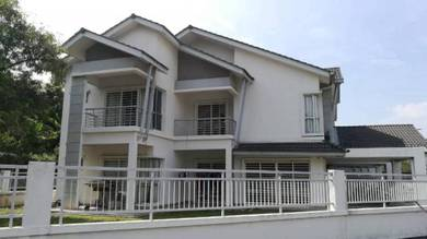 Corner 4500sf 2sty TTDI Grove Lavenna Kajang Prima Saujana