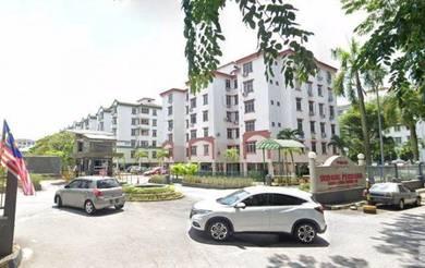 Apartment in Subang Perdana Court 10, UEP Subang Jaya, Selangor