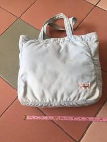 Japan Head Porter nylon tote bag gregory zara H&M