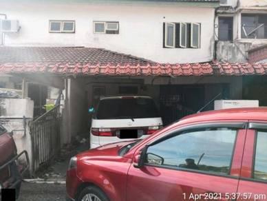2 Storey Terrace House in Taman Lapangan Indah, Ipoh, Perak