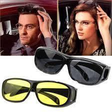 Hd vision and hd night vision new