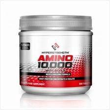 Hyper Strength Amino protein Build Muscle body fit