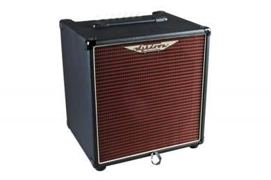 Ashdown AAA Evolution 60W Bass Guitar Amplifier