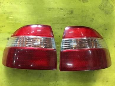 JDM Toyota Corolla Tail Lamp AE111 AE110 SEG 95-02