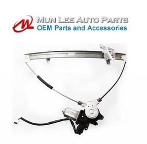 Power Window Gear Regulator Suzuki Vitara 2Door