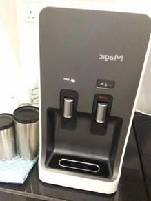 VFC18D MAGIC Korea 8201C Water Filter Dispenser