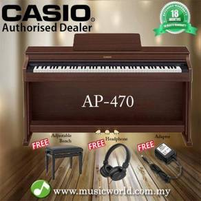 Casio ap-470 88 key celviano digital piano