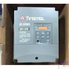 TECO AC Motor Drive Inverter N2 N2-202-H