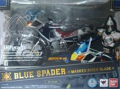 S.H.Figuarts Blue Spader