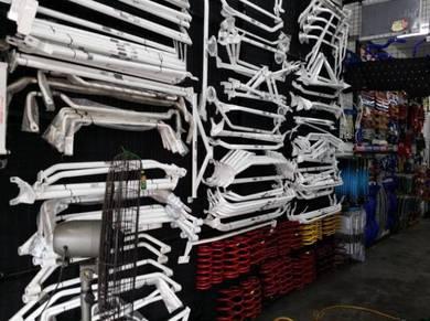 Ultra Racing Front Strut Bar Proton bezza Exora