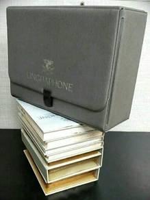Linguaphone German Course Deutscher Kursus 1990