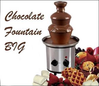 Kltn - Choc Fountain Big (12)