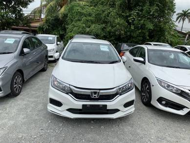 New Honda City for sale