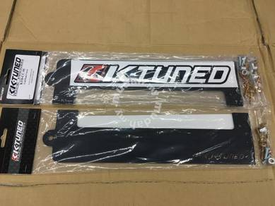 K-Tuned Ignition Coil Pack Cover FD2 DC5 FN2 EP3 R