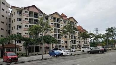 Grond Floor Alpine Sunway City Apartment Ipoh