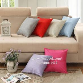 Colourful Cushion kusyen pillow bantal sofa office