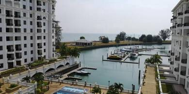 Marina Cresent Fully furnished Condominium Port Dickson
