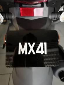 Yamaha Solariz MX41