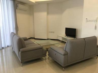 Trinity Residence Condo for rent