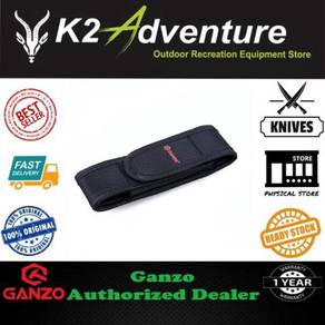 GANZO HOLSTER POUCH FOR KNIFE/TOOL(100% Authentic)