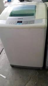 Hitachi Washing 15kg Machine Mesin Basuh Automatic