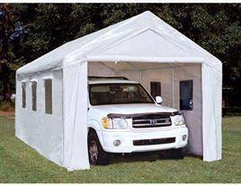 Canopy 10x20