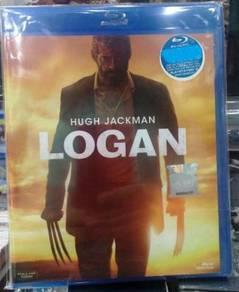 Blu-ray LOGAN Hugh Jackman Blu-ray