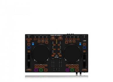 Behringer cmd STUDIO 4a DJ Controller (FREE Headph
