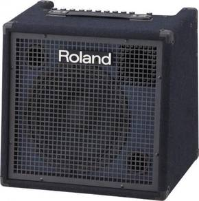 Roland kc400 Keyboard Amplifier (FREE Cable)