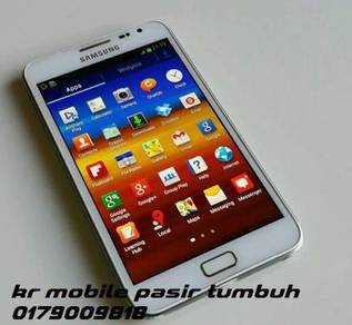 Samsung note -1