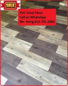 Simple Vinyl Floor with Installation j7ij