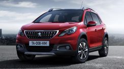 New Peugeot 2008 for sale