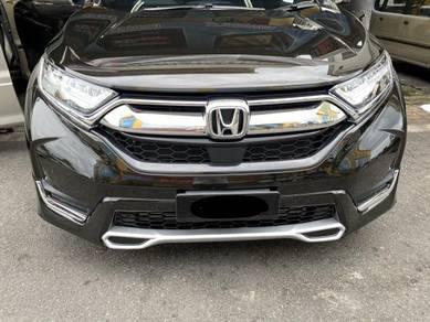 Honda CR-V crv mdl modulo bodykit body kit bumper