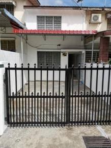 Sri petaling taman castlefield for rent