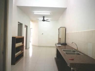 New Renovated Single Storey Taman Warisan Bestari, Dengkil