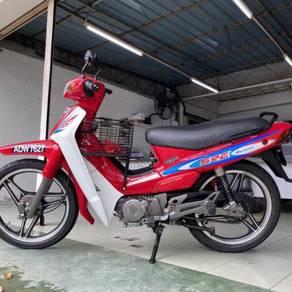 Yamaha sre