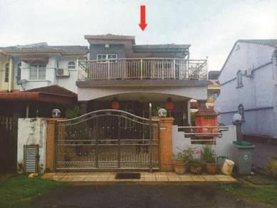 Freehold Terrace House in Seremban 3, Seremban, Negeri Sembilan