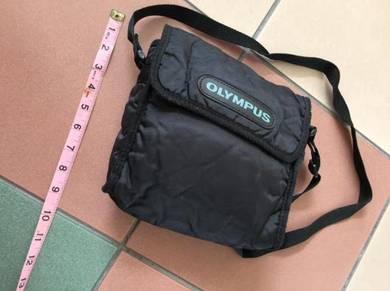 Olympus camera accessories bag