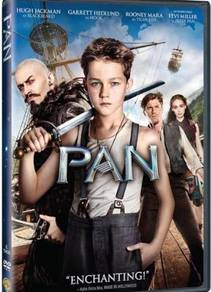 DVD Movie Pan (DVD)