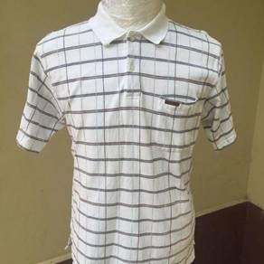 Polo Santa Barbara & Racquet Club Size M Shirt