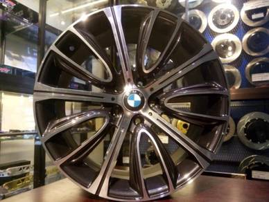 Bmw 19inc rim 95241 for e46 e90 f30 f10
